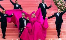 Met-gala - Lady Gaga
