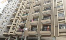 Balcones del centro de Guayaquil