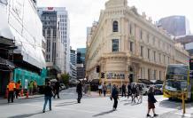 COVID-19. Nueva Zelanda elimina gradualmente las restricciones.