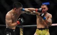 Chito Vera - UFC 02