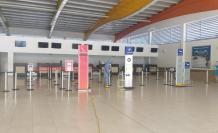 control aeropuertos