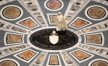 Coronavirus Vaticano