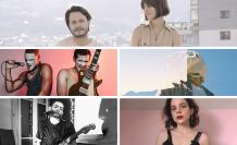 Artistas Indie Ecuador