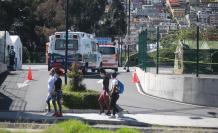 Coronavirus-Hospital-IESS-Quito-Sur