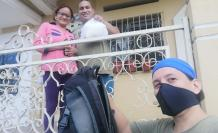 Trueque en Guayaquil