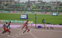 Perú Juegos Panamericanos