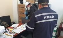 SOBREPRECIOS HOSPITAL DE IBARRA FISCALÍA