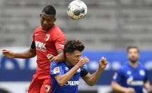 Carlos-Gruezo-Augsburgo-Bundesliga
