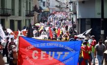 Protestas-Quito-Calles