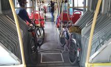 Bicicleta-Quito-Trolebús-Ecovía