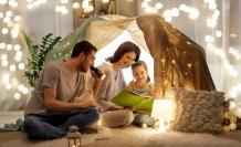 lectura para niños