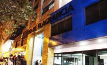 Sobreprecios Empresa de Agua Quito Fiscalia emergencia
