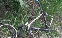 Tatés-accidente-ciclista-entrenamiento