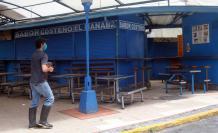 Las comidas del Puente del Guambra trabajarán desde las 07:00