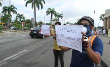 Educación-Protestas-Bachillerato Internacional