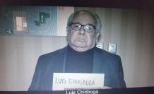 Luis-Chiriboga