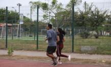 Restricciones coronavirus deportes Parque Samanes
