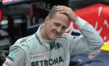 Schumacher F1 automovilismo