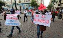 protestas+despidos+trabajadores+pandemia