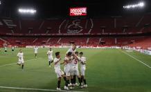 Sevilla-Betis-Clásico-España