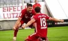 Bayern+Munich+Fútbol+Alemania