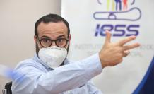 JORGE WATED, DIRECTOR+IESS