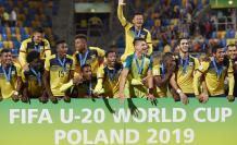 Seleccion+Sub20+Fútbol+Mundial
