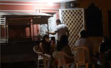 Reuniones covid coronavirus fiestas en Guayaquil