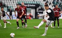 cristiano+ronaldo+Juventus+Futbol