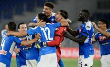 Nápoles+Futbol+Italia+Juventus