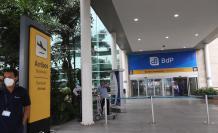 aeropuerto de Guayaquil coronavirus