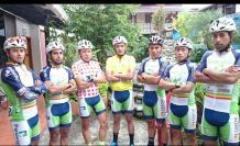 Coraje Carchense ciclismo Richard Carapaz