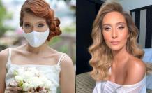 Maquillaje bodas civiles