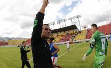 Cumbicus+Olmedo+Fútbol+Entrenador