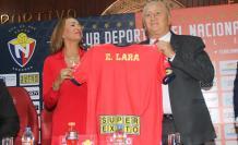 Eduardo-Lara-entrenador-ElNacional-LigaPro-crisis-económica