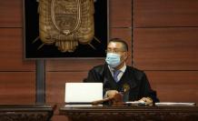 juez caso daniel mendoza