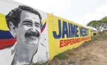 Propaganda de Jaime Nebot para las elecciones de 2021