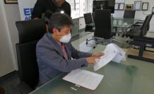 La empresa de agua potable de Quito anuncia la recuperación de dinero