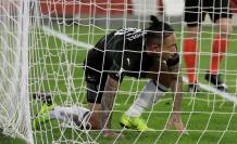 Krasnodar+Cristian+Ramírez+Rusia+Fútbol