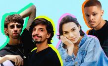 Artistas LGBTI+ representación portada