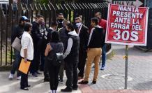 Policías señalados por el correísmo presentaron recurso en la Corte Nacional