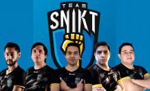 team snikt