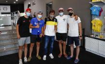 Fernando Alonso museo Renault