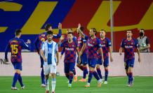 Barcelona+Luis+Suárez+Fútbol