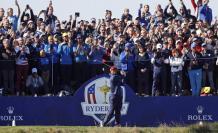 Ryders Cup golf Estados Unidos
