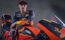 Pol Espargaró MotoGP Honda KTM