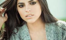 Emma Guerrero.
