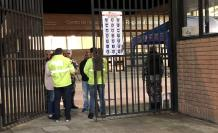 Referencial. El sistema carcelario, a enero de 2019, registraba un exceso de detenidos de 10.872.