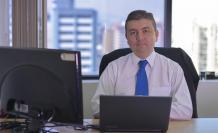 Xavier Almeida es gerente general de GMS, una empresa regional enfocada en la Seguridad de la Información desde 1978.