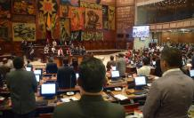 Referencial. En la Constitución. Artículo 117.- Se prohíbe realizar reformas legales en materia electoral durante el año anterior a la celebración de elecciones (...).